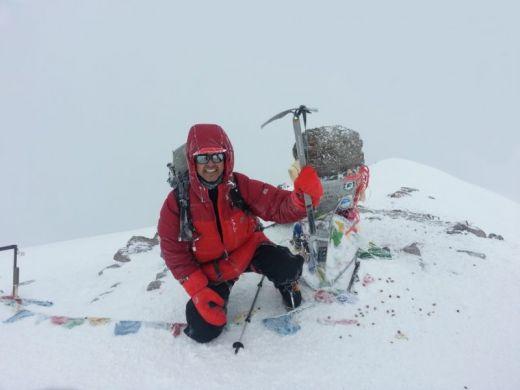 Bergerlebnis – Elbrus Juni
