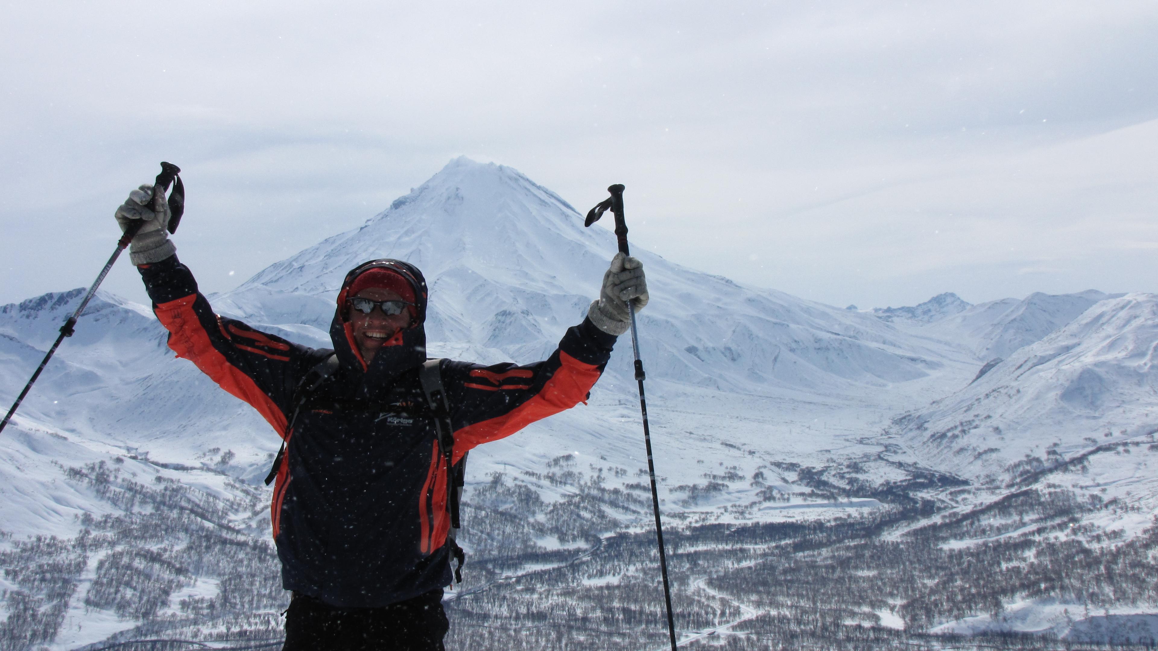 35 Gipfel!