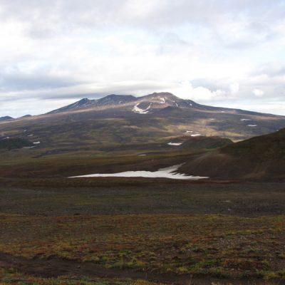 Trekking auf Kamtschatka – 21 Tage