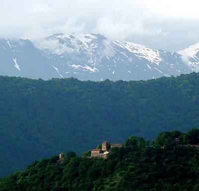 Georgien – Trekking in Tuschetien, Reisedatum 25.07.-05.08.2017, Reisepreis 1.500,-€