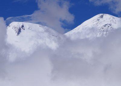 Elbrus vom Süden 2016