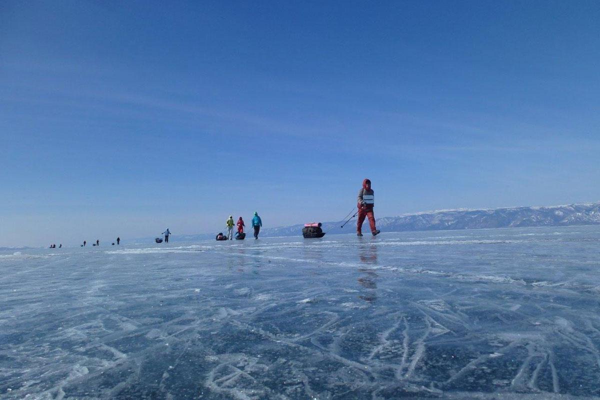 Skitouren Winterproramm 1