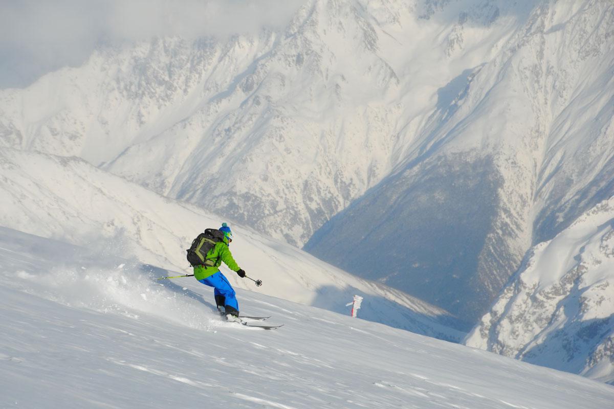 Skitouren Winterproramm 4
