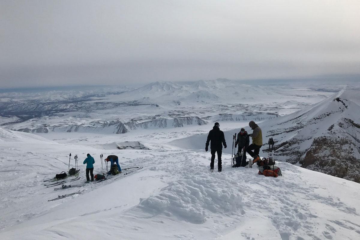 Skitouren Winterproramm 5