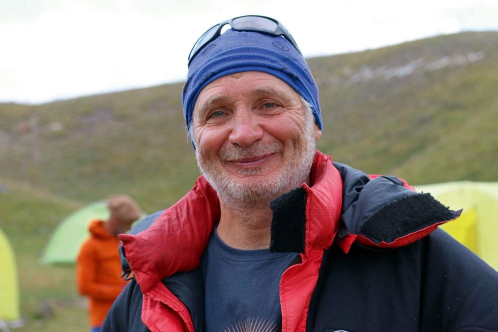 Elbrus Reisen Startseite