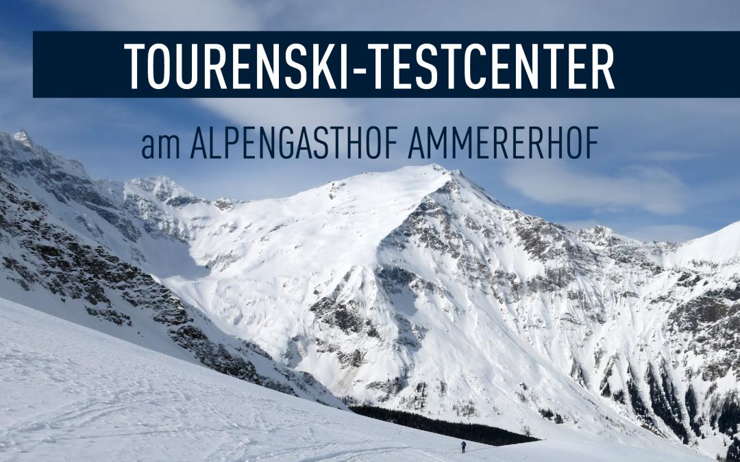 HAGAN Testcenter – Alpengasthof Ammererhof / Rückblick und Vorschau Alpinmesse Innsbruck