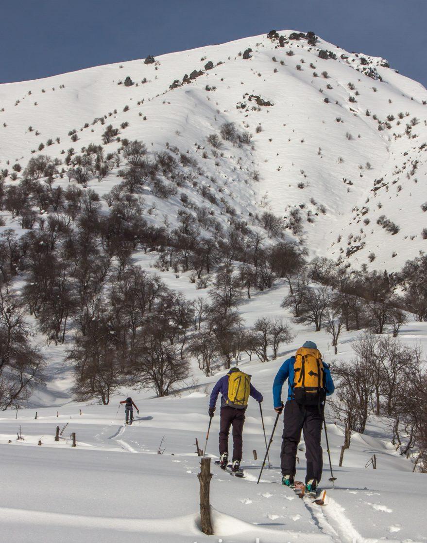 Kirgisien, Arslanbob
