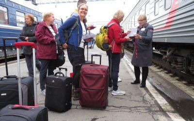 Pickt euch die Rosinen raus! Was geht in der Saison 2021? Informationen zu den Klassikern im Sommer: Elbrus, Baikalsee, Kamtschatka.  Vorschau auf den Herbst 2021.