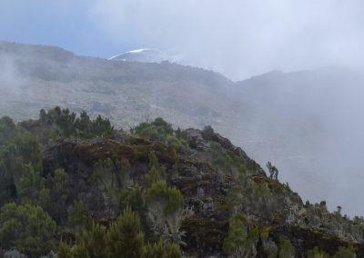 Mondgebirge – Unterwegs in Afrika zwischen Tropen und Gletscher