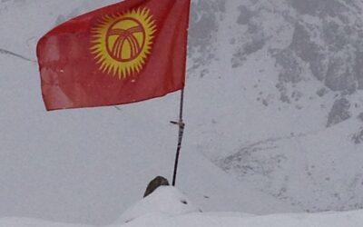 Skitouren und alpine Aus-und Weiterbildung in Kirgisien: Ala-Archa und Karkara 02.01.2021 – 20.01.2021