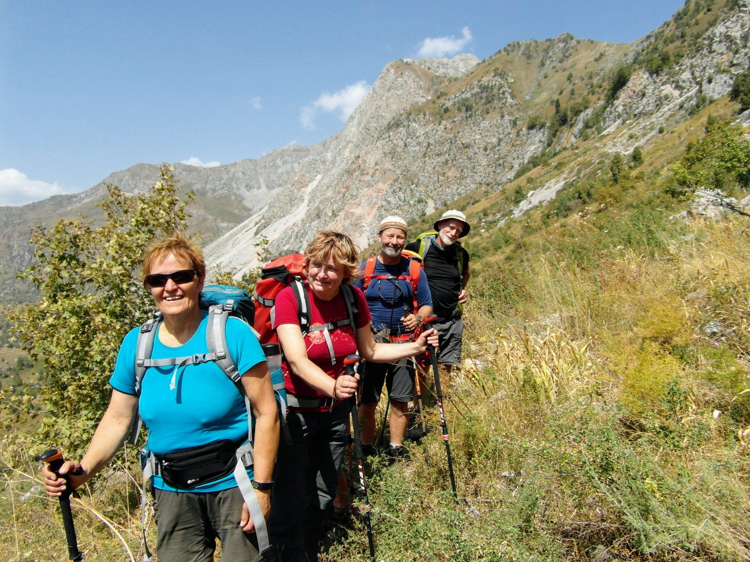 Beitragsbild Elbrus Ski Touren