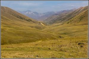 085 Valley of Western Kara-Kulja river